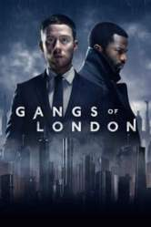 Gangs of London (2020) Hindi Dubbed Season 1 Complete