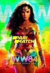 Wonder Woman 1984 (2020) Hindi Dubbed