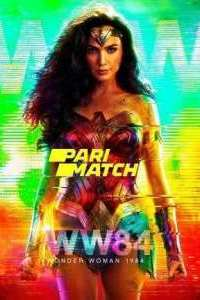 Wonder Woman 1984 (2020) Hindi Dubbed