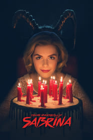 Chilling Adventures of Sabrina (2020) Season 4 Complete Hindi Netflix