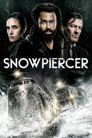 Snowpiercer (2020) Season 2 Hindi Complete HD NETFLIX
