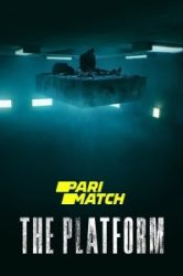 The Platform (2019) Hindi Dubbed [Unoffical Dubbed]