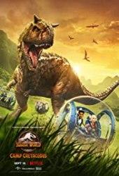 Jurassic World: Camp Cretaceous (2021) Hindi Netflix Season 2 Complete