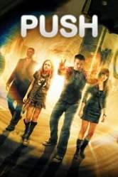 Push (2009) Hindi Dubbed