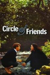 Circle of Friends (1995) Hindi Dubbed