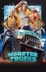 Monster Trucks (2016) Hindi Dubbed