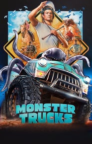 Monster Trucks (2016) Hindi Dubbed