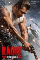 Radhe: Your Most Wanted Bhai (2021) Hindi Movie