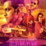 Ranam (2018) Hindi Dubbed