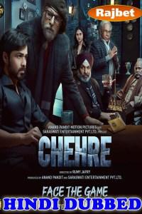 Chehre 2021 HD Hindi Dubbed Full Movie