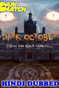 Dark October 2020 HD Hindi Dubbed Full MOvie