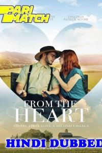 Follow Your Heart 2020 HD Hindi Dubbed Full Movie