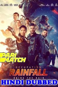 Rainfall 2020 HD Hindi Dubbed Full Movie