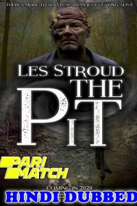 The Pit 2021 HD Hindi Dubbed Full Movie