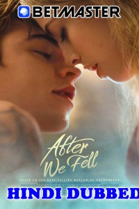 After We Fell 2021 Hindi Dubbed