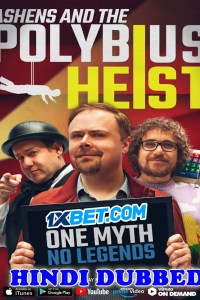 Ashens and the Polybius Heist 2020 HD Hindi Dubbed