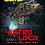 Astro Loco 2021 HD Hindi Dubbed Full Movie