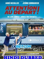 Attention au Depart 2021 HD Hindi Dubbed