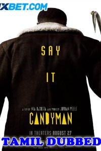 Candyman 2021 Tamil Dubbed Full Movie