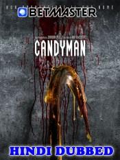 Candyman 2021 Hindi Dubbed Full Movie