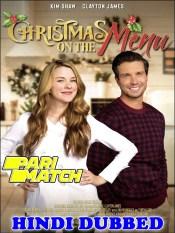 Christmas on the Menu 2020 HD Hindi Dubbed