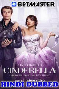 Cinderella 2021 HD Hindi Dubbed Full Movie