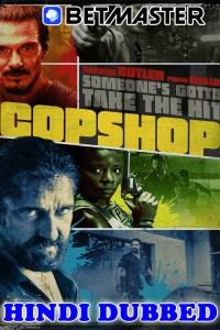 Copshop 2021 HD Hindi Dubbed Full Movie