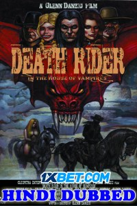 Death Rider in the House of Vampires 2021 Hindi Dubbed