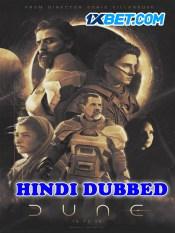 Dune 2021 Hindi Dubbed Full Movie
