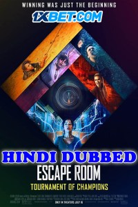 Escape Room 2021 HD Hindi Dubbed