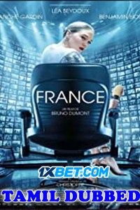 France 2021 Tamil Dubbed Full Movie