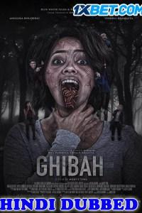 Ghibah 2021 HD Hindi Dubbed Full Movie