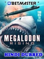 Megalodon Rising 2021 HD Hindi Dubbed