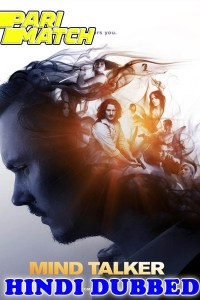 Mind Talker 2021 HD Hindi Dubbed