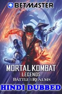 Mortal Kombat 2021 HD Hindi Dubbed