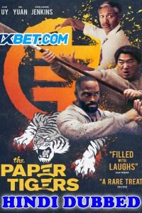 Paper Tiger 2020 HD Hindi Dubbed