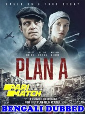 Plan a 2021 Bengali Dubbed HD Full Movie
