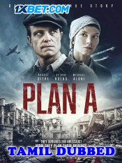 Plan a 2021 HD Tamil Dubbed Full Movie