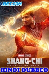 Shang Chi 2021 HD Hindi Dubbed
