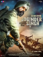 Subedar Joginder Singh 2018 HD Hindi