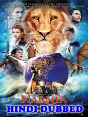 The Chronicles Of Narnia 3 2010 HD Hindi Dubbed