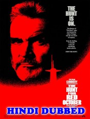 The Hunt For Red October 1990 HD Hindi Dubbed