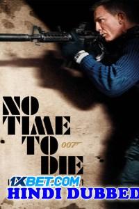 No Time To Die 2021 Hindi Sub Full Movie 1x