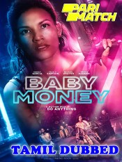 Baby Money 2021 HD Tamil Dubbed