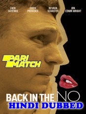 Back in The NO 2021 HD Hindi Dubbed