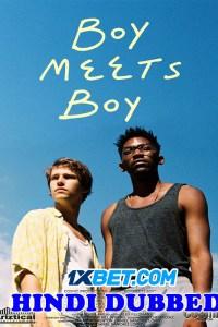 Boy Meets Boy 2021 HD Hindi Dubbed Full Movie