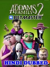 The Addams Family 2 2021 Hindi Dubbed Full Movie