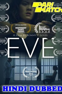 The Eve 2021 HD Hindi Dubbed