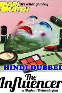 The Influencer 2021 HD Hindi Dubbed