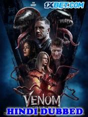 Venom 2 2021 Hindi Dubbed Full Movie
